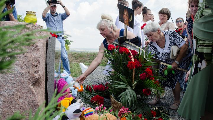 Детектив отказался от сделки по MH17 и выдвинул обвинение Нидерландам: Доказательства намеренно утаивают