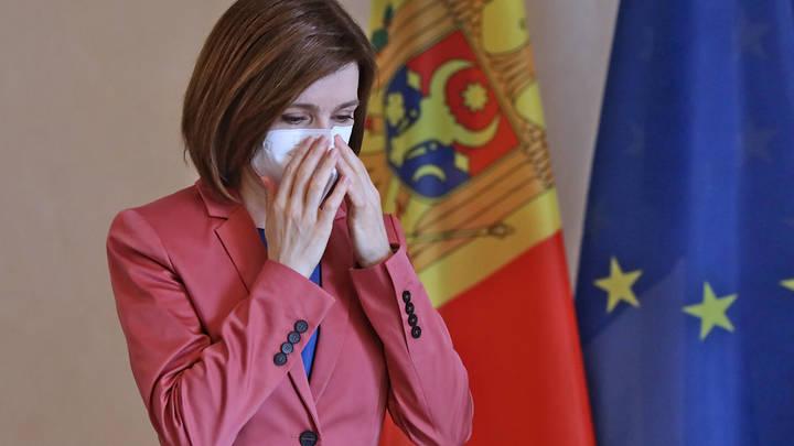 Санду с трибуны ООН повторила своё требование русским