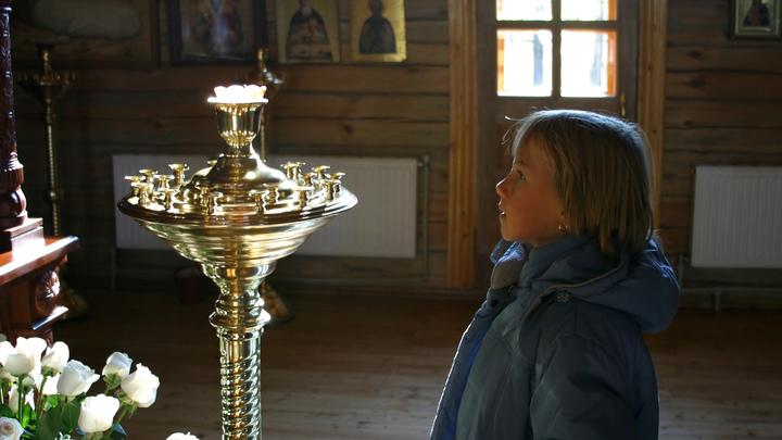 Семья станет мишенью массовых нарушений: Русская Церковь призывает отказаться от дефектного закона о домашнем насилии