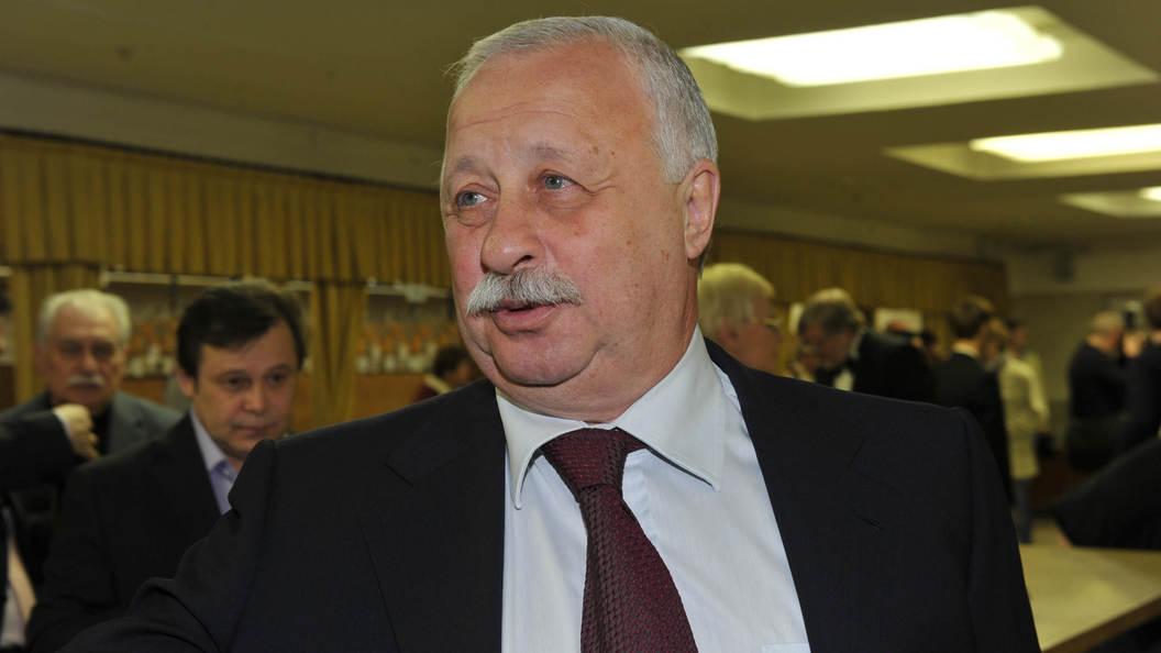 Вбазу «Миротворца» угодил бессменный ведущий «Поля чудес», посещавший Крым