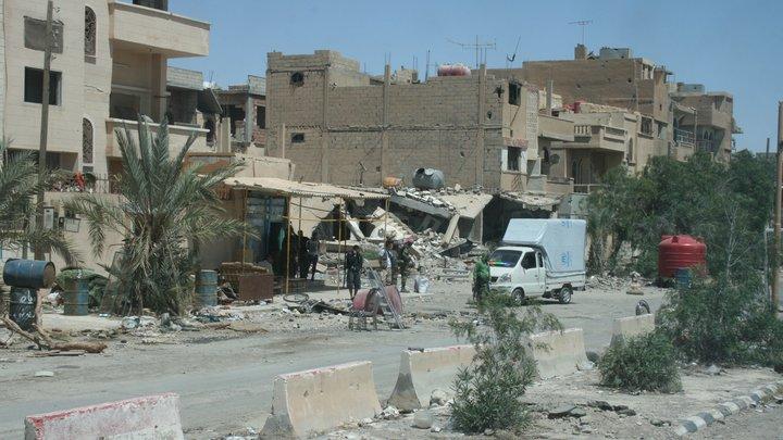 Ответочка за Карабах? В Сирии уничтожили турецкое хранилище с краденой нефтью