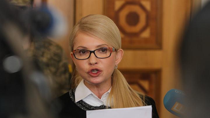 Выборы без выбора: Украинцы не нашли лучшей замены Порошенко, чем Тимошенко