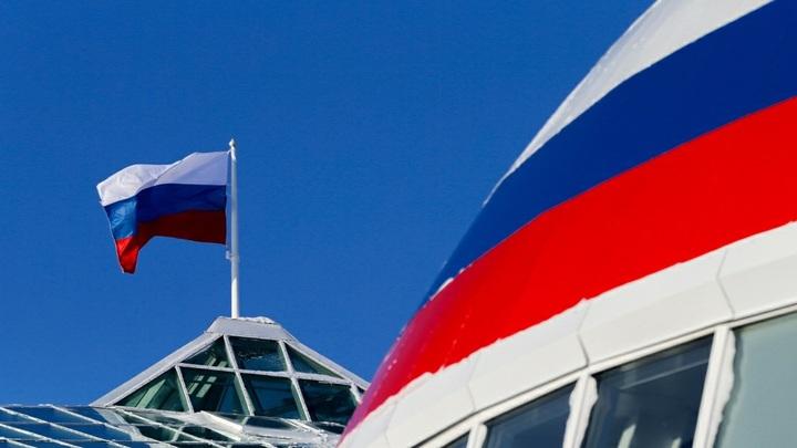 Минобороны: Литва открещивается от того, что сама дала добро на пролет двух российских Ил-76