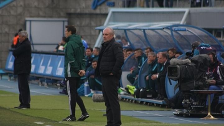 Главный тренер Краснодара будет доволен, если команда завершит сезон в тройке лидеров РФПЛ