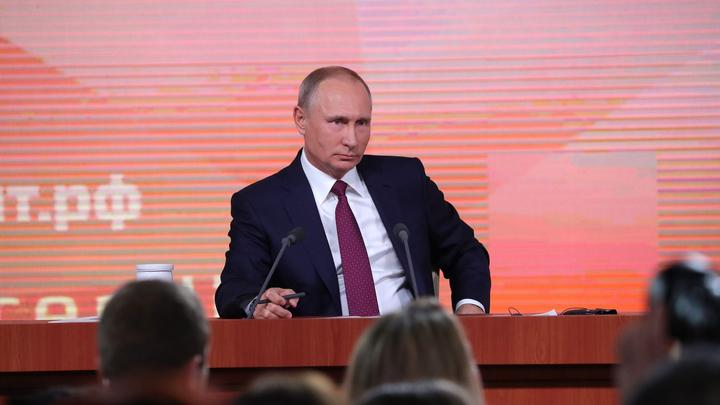 Путин пообещал спасти от тюрьмы фермера, осужденного за GPS-маячок для коровы