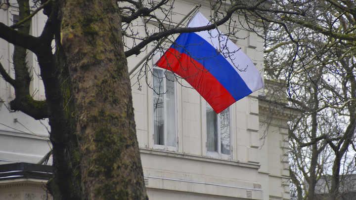 Прекратите этот фарс: Российские дипломаты поставили на место Бориса Джонсона