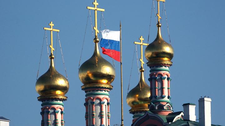 И России не будет: Соловьёв и Багдасаров выдали план Запада по уничтожению русских