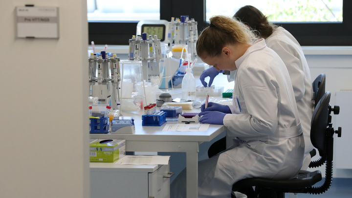 Британские учёные нашли причину неуловимости рака