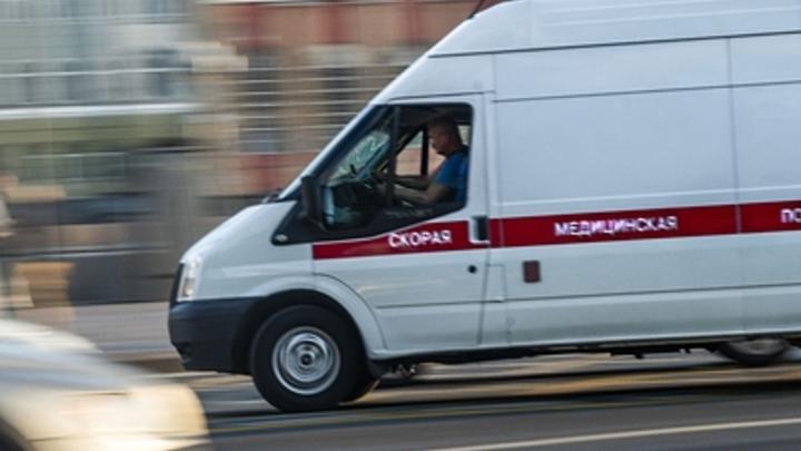 Эпидемия автобусов-перевёртышей? В России за сутки уже вторая серьёзная авария с пассажирами