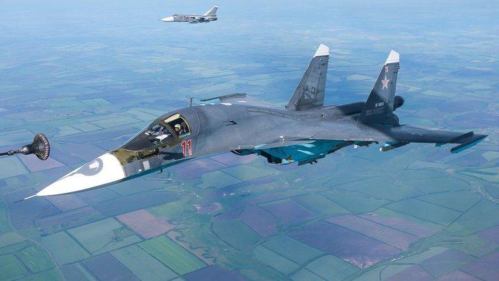 Настоящий конструкторский шедевр: Китай признал Су-34 лучшим в мире бомбардировщиком