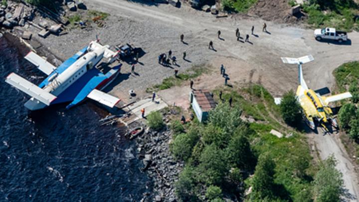 Забудь Годзиллу: СМИ США пугает новым российским морским монстром