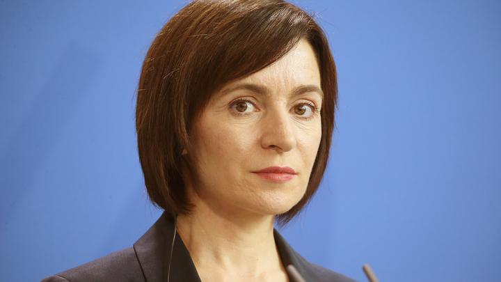 Теперь карты раскрылись: Додона в Молдавии может сменить выкормыш Сороса
