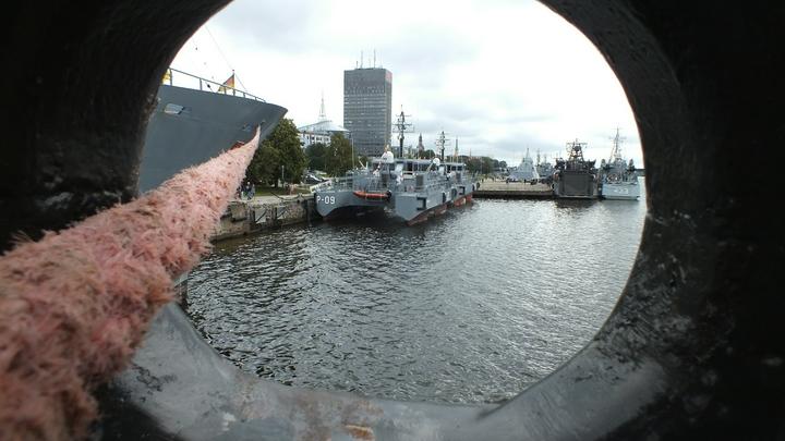 Вы кого пугать собрались? Россию?! Корабли НАТО в вотчине Северного флота получили дерзкий ответ