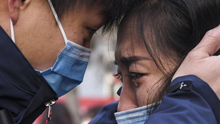 WSJ: Фармацевты США хотят на заражённых коронавирусом китайцах испытать непроверенные препараты