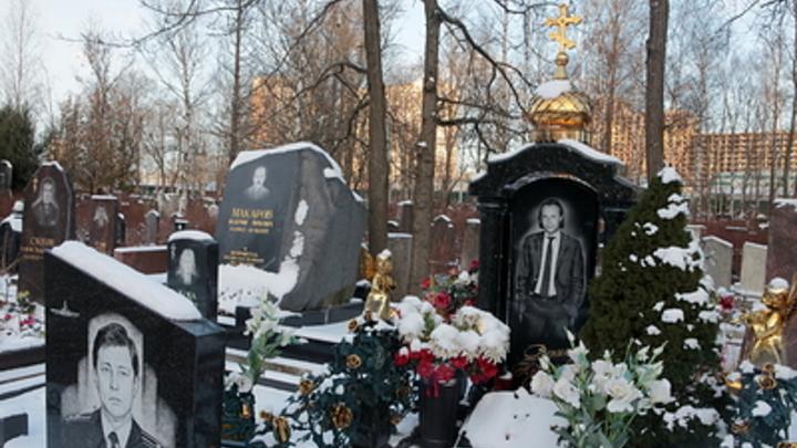 Хоронить станет дешевле? Кладбищенскую мафию берут в России в оборот