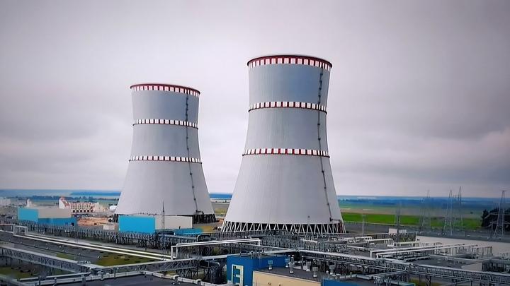 Россия - не помойка!: Экологи объявили войну немецким урановым хвостам