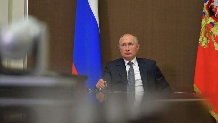 Путину никогда не простят: Лукашенко объяснил, откуда вбросы про дворец президента