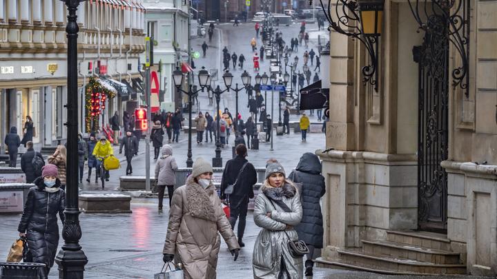Сколько жителей России поплатились за отсутствие масок: МВД впервые поделилось статистикой