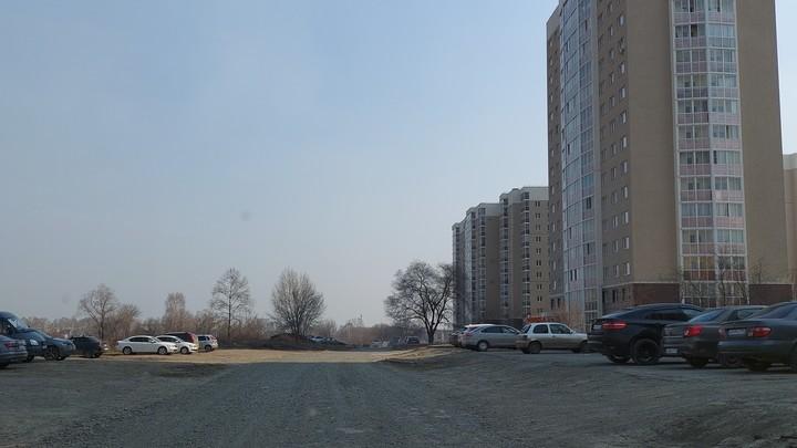 Минстрой и мэрия Кемерова рассказали о ходе строительства новой дороги