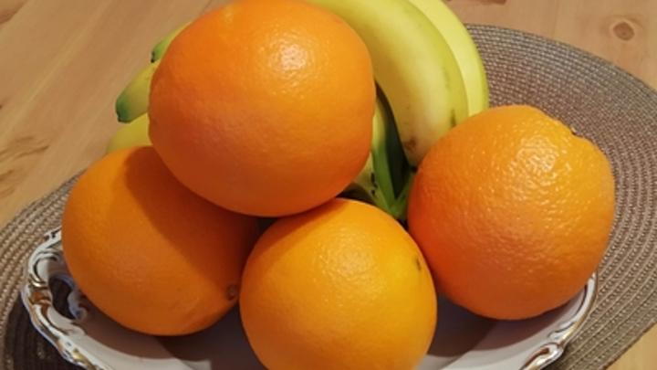 Жёлтые бананы - в красной зоне: Диетолог дала советы по сбросу лишнего веса