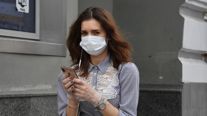 Ни СМС, ни пушей: Москвичи взбунтовались против карантинного приложения