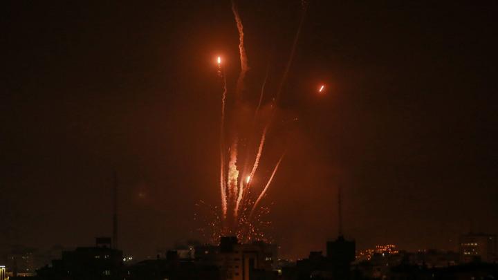Фатальный недостаток израильской ПРО: Где просчитались создатели Железного купола