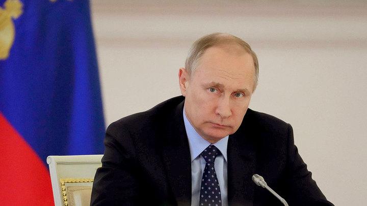 Майские указы: Какие регионы забили на задания Путина