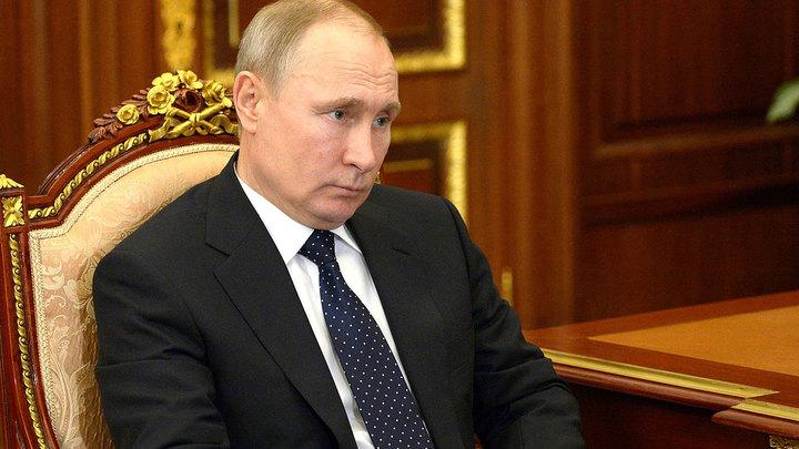 Чем Путин отличается от других претендентов на президентский пост
