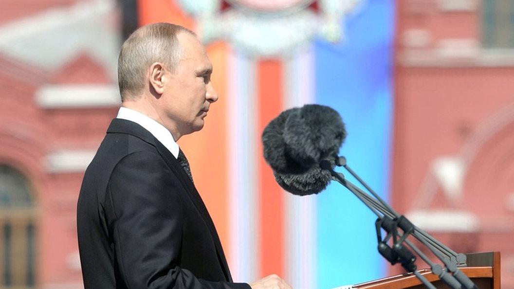 Израиль не услышал предостережения Путина о глобальной войне