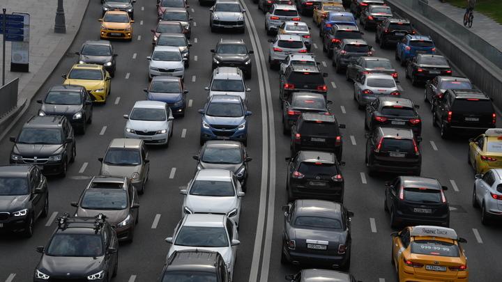 Названы самые популярные автомобильные цвета в России: Практичность превыше всего
