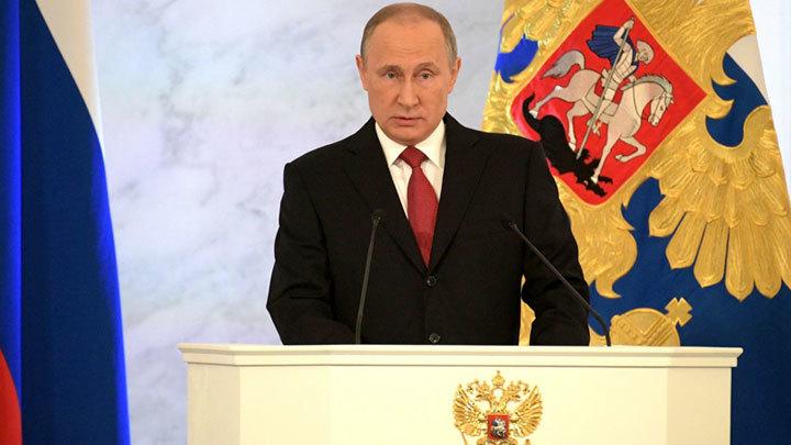 Послание президента 15.0: Ждать ли сенсации гражданам России?