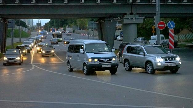 «Желтая» тревога в День России: Москвичей предупредили о штормовом ветре