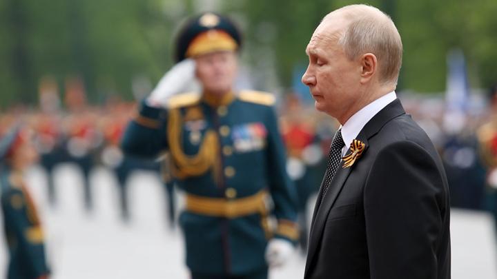 Тайное послание: Что скрыто в статье Путина