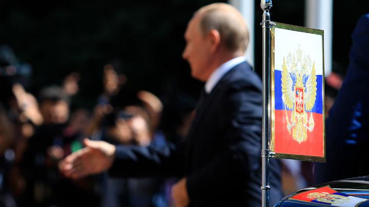 Преступления Путина перед Западом: Полный список