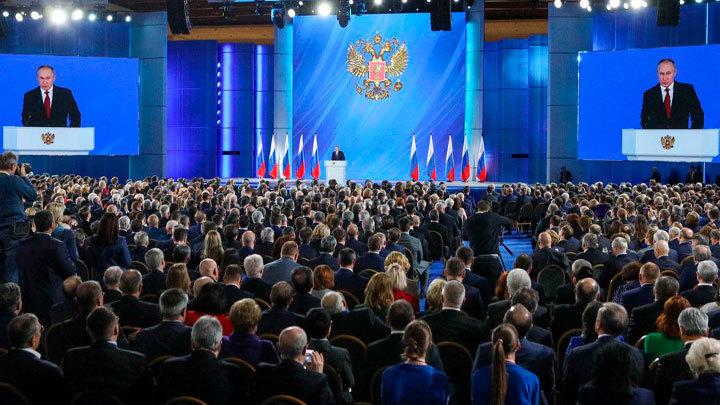 Маленькая победоносная война? Апрельские тезисы для Владимира Путина
