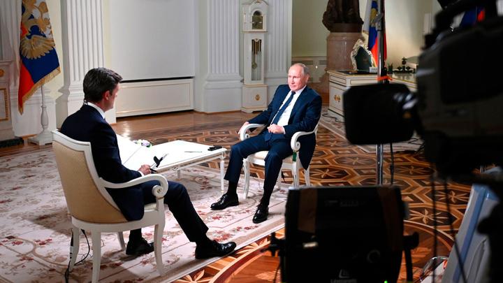 Обманули дурачка на четыре кулачка. Путин объяснил, почему не сделает ошибки Горбачёва