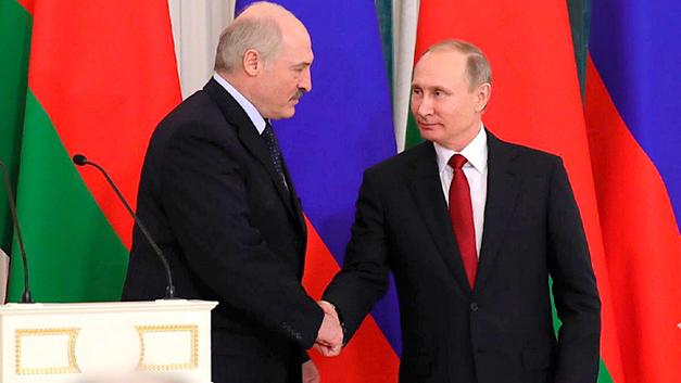 Таёжный союз или Европейский? Белоруссия думает об интеграции с Россией