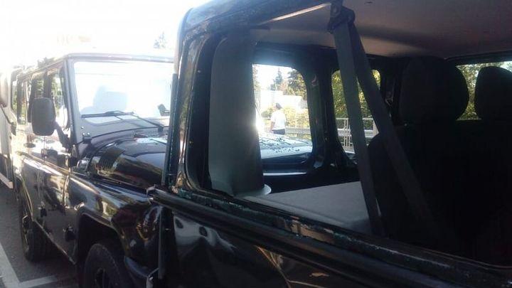 ДТП с грузовиком на трассе в Сочи: пострадали трое