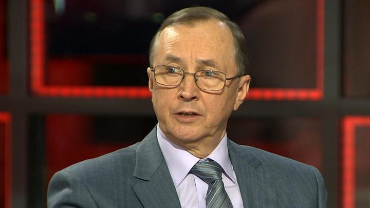 Николай Бурляев: И в год революции, и сегодня Россию разваливают наши либералы