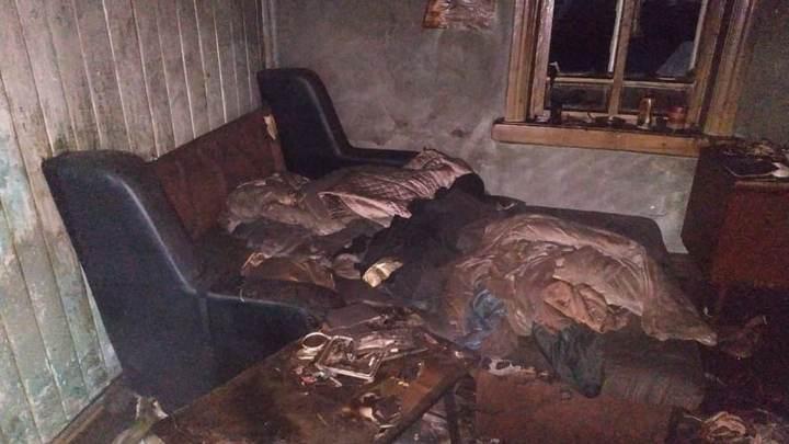 МЧС: Число бытовых пожаров в Забайкалье за неделю увеличилось вдвое
