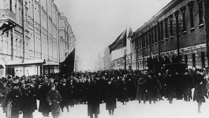 Донецко-Криворожская республика: первый бой за русский Донбасс