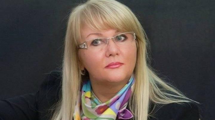 Теперь официально: Ирина Романец передала пост своему заму Георгию Пронькину
