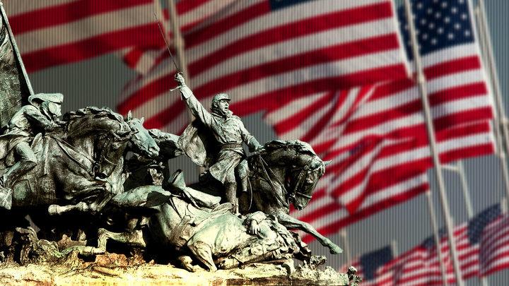 Цивилизация – жертва войны американских элит