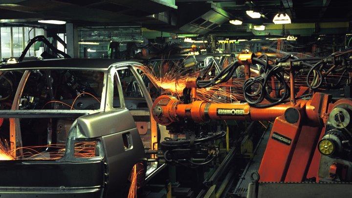 Казахстан и Германия помогли увеличить экспорт АвтоВАЗа на 76 процентов