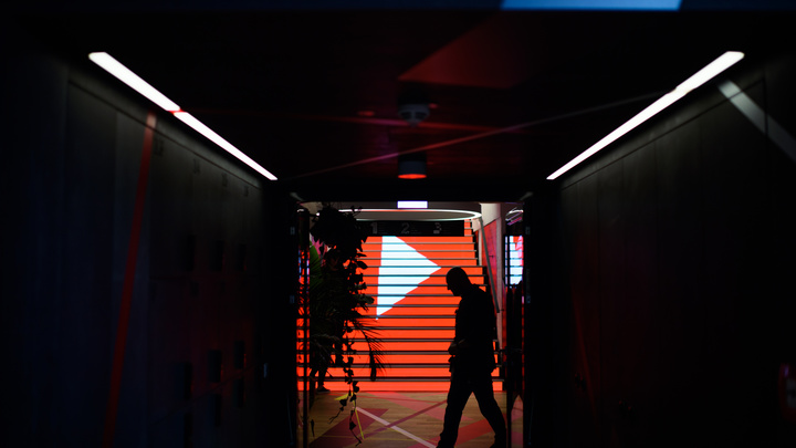 YouTube ведут в суд: незаконная блокировка Царьграда обернулась иском