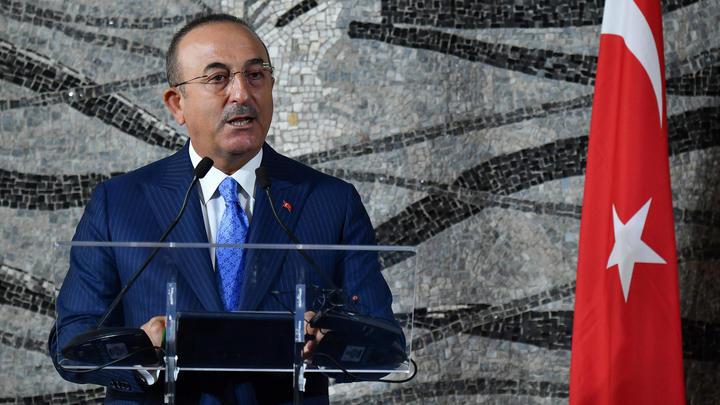 Наобещали с три короба: Турки помогут Украине вернуть Крым