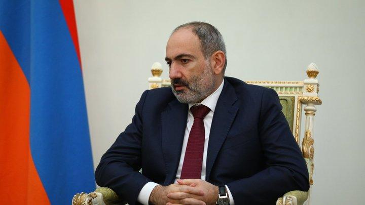 Пашинян пригрел экс-министра из соровского гнезда