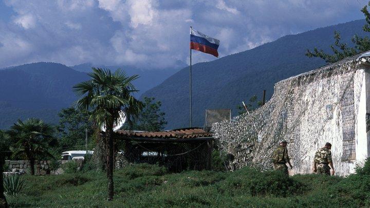 Россия поможет Абхазии построить самодостаточную экономику
