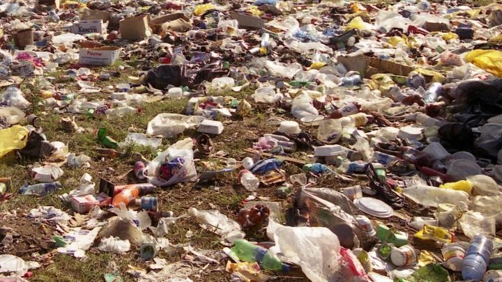 Горы мусора довели Челябинск до мусорного коллапса и режима ЧС
