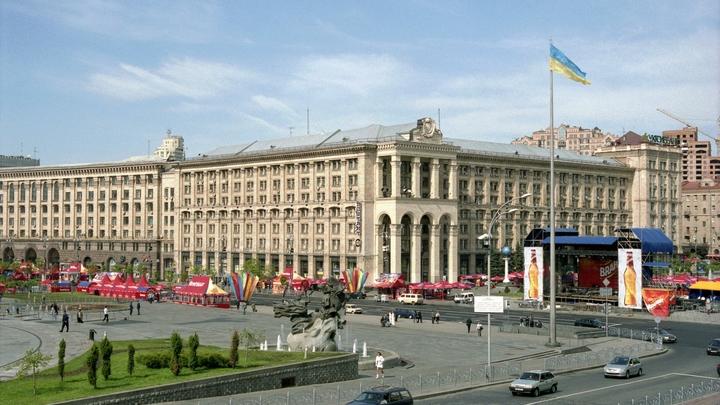 Киев грозит санкционным ударом в ответ на законные выборы в Севастополе
